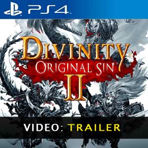 Divinity Original Sin 2 video trailer