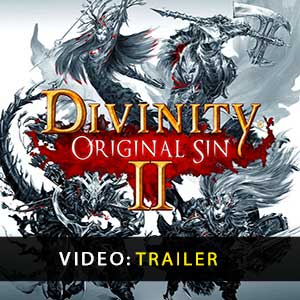 Buy Divinity Original Sin 2 CD Key Compare Prices