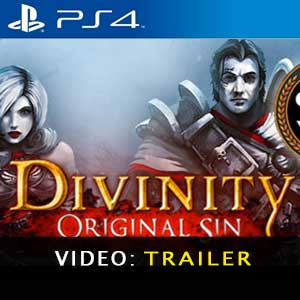 Divinity Original Sin PS4 Prices Digital or Box Edition
