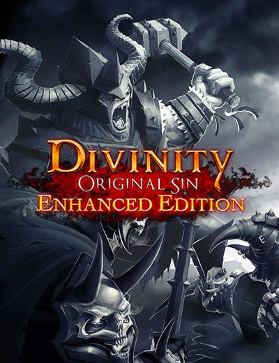 Get enchanted with Divinity Original Sin Enhanced Edition!