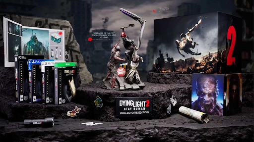 Buy Dying Light 2 Collector's Edition