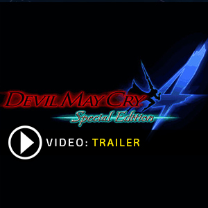 Buy Devil May Cry 4 Special Edition CD Key Compare Prices