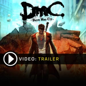 Buy DmC Devil May Cry CD Key Compare Prices