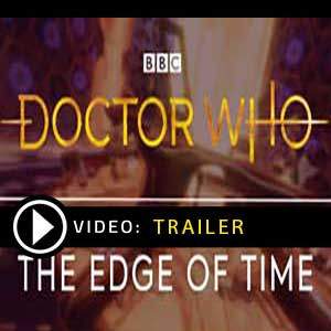 Buy Doctor Who The Edge of Time CD Key Compare Prices