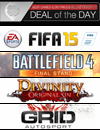 Deal of the Day – 05.09.2014