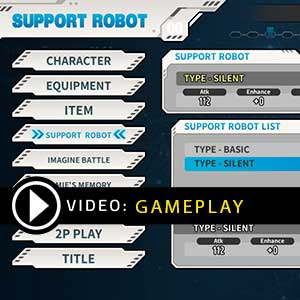 DODGE HARD Gameplay Video