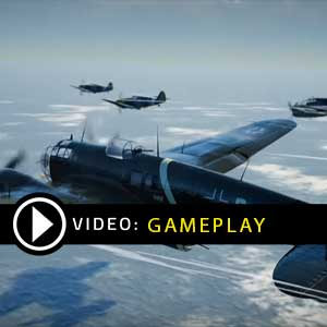 Dogfighter WW2 Gameplay Video