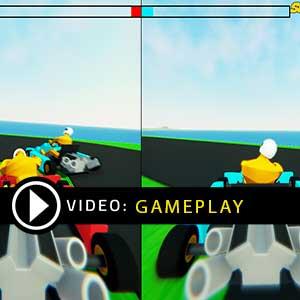 DollKart Gameplay Video