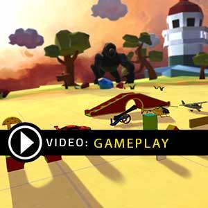 Domino Craft VR Gameplay Video