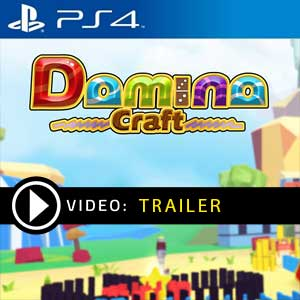 Domino Craft VR PS4 Prices Digital or Box Edition