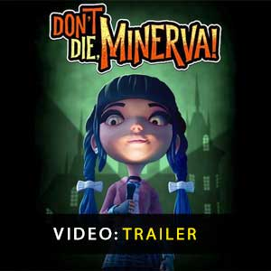Buy Don't Die Minerva CD Key Compare Prices