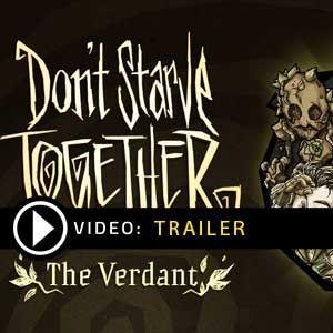 Buy Don't Starve Together All Verdant Spring Chest CD Key Compare Prices