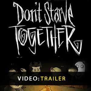 Buy Don't Starve Together CD Key Compare Prices