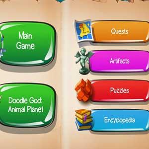 Doodle Farm mode