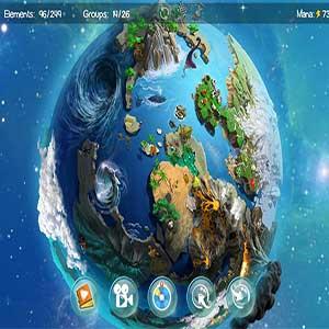 Planet Mode