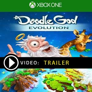 Doodle God Evolution Xbox One Prices Digital or Box Edition
