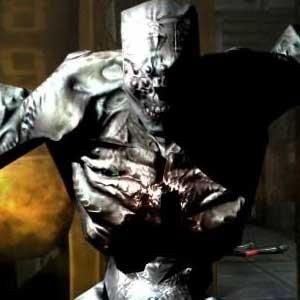 Doom 3 BFG Edition - Enemy