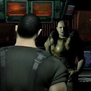 Doom 3 BFG Edition - Colleague