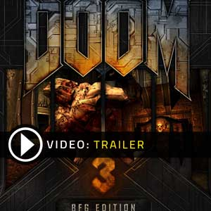 Buy Doom 3 BFG CD Key Compare Prices