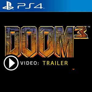 DOOM 3 PS4 Prices Digital or Box Edition