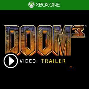 DOOM 3 Xbox One Prices Digital or Box Edition