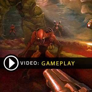 Doom 4 PS4 Gameplay Video