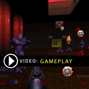 DOOM 64 Gameplay Video