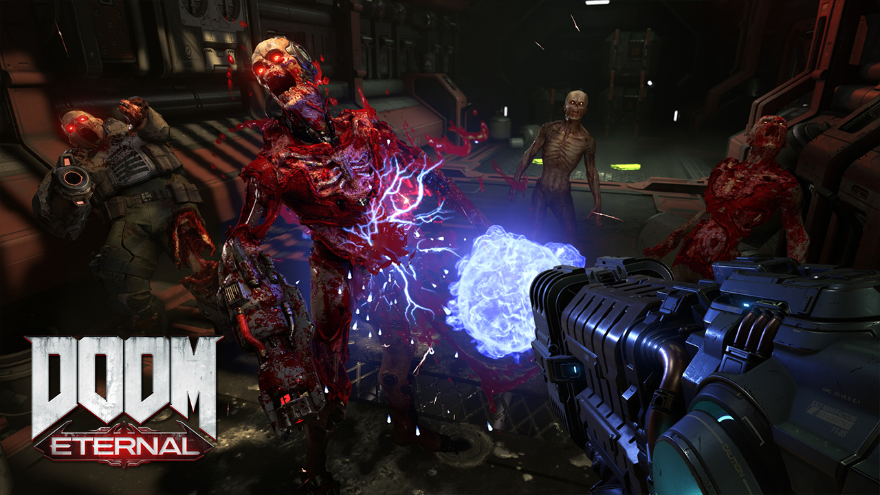 Games Coming Out October 2020.Doom Eternal Release Delayed To 2020 Cheapdigitaldownload Com