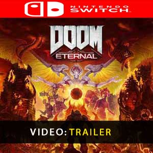 Doom Eternal Nintendo Switch Prices Digital or Box Edition