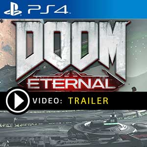 Doom Eternal trailer video