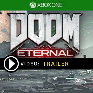Doom Eternal Xbox One Prices Digital or Box Edition