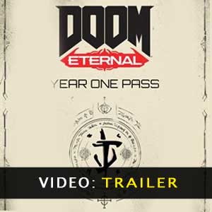 Buy DOOM Eternal Year One Pass CD Key Compare Prices