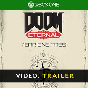 DOOM Eternal Year One Pass Xbox One Prices Digital or Box Edition