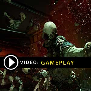 DOOM Gameplay Video