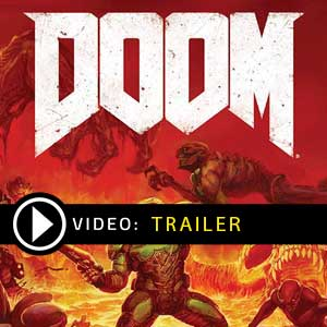 Buy DOOM CD Key Compare Prices