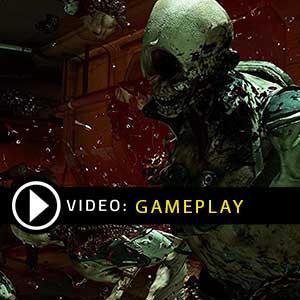 Doom Xbox One Gameplay Video