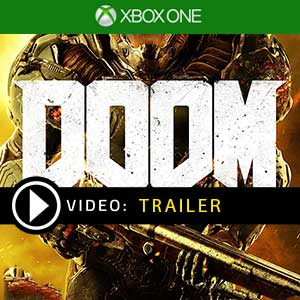 Doom Xbox One Prices Digital Or Box Edition