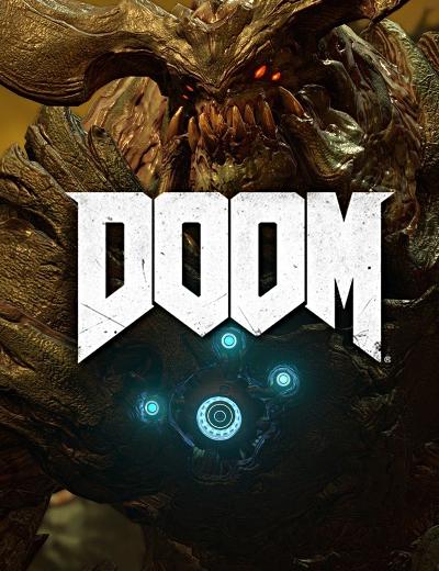 Doom Announces Six Multiplayer Modes in Trailer