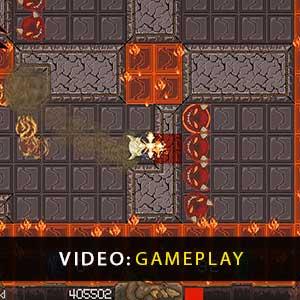 DOOMTANK Gameplay Video