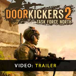 Buy Door Kickers 2 Task Force North CD Key Compare Prices