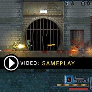 Door Kickers Action Gameplay Video