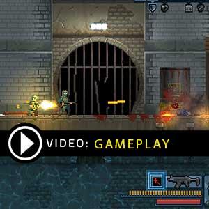 Door Kickers Action Squad Gameplay Video