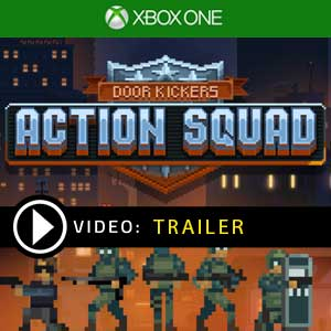 Door Kickers Action Squad Xbox One Prices Digital or Box Edition