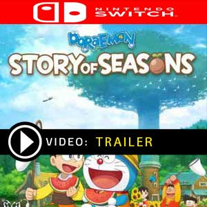 Doraemon Story of Seasons Nintendo Switch Prices Digital or Box Edition