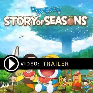 Buy Doraemon Story of Seasons CD Key Compare Prices