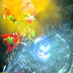 Dota 2 - Explosion