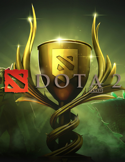 DOTA 2 is 2016's Most-Played Game on Steam!