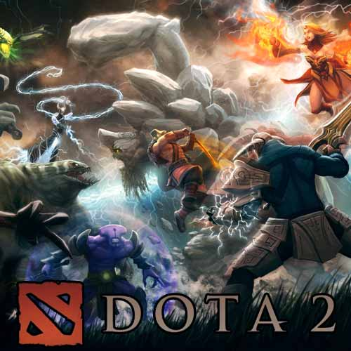Buy Dota 2 Beta CD KEY Compare Prices