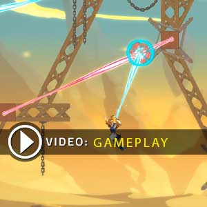 Double Cross Gameplay Video
