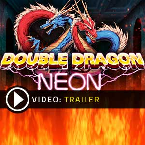 Buy Double Dragon NeonCD Key Compare Prices